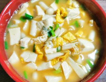 豆腐能做好吃真的很不容易,不妨试试 鲜美豆腐汤的简单做法